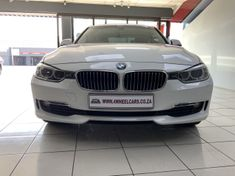 2015 BMW 3 Series 320d Luxury Line At f30  Mpumalanga Middelburg_2