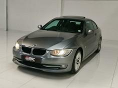 2011 BMW 3 Series 320i Coupe e92  Gauteng Johannesburg_2