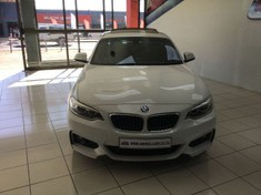 2014 BMW 2 Series 220i M Sport Auto Mpumalanga Middelburg_1