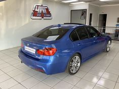 2014 BMW 3 Series 320i M Sport Auto Mpumalanga Middelburg_4