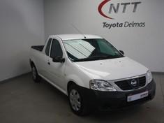 2018 Nissan NP200 1.6 A/c P/u S/c  Mpumalanga