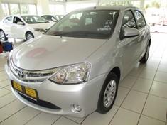 2019 Toyota Etios 1.5 Xi 5dr  Limpopo