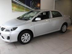 2018 Toyota Corolla Quest 1.6 Eastern Cape East London_2
