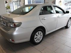 2018 Toyota Corolla Quest 1.6 Eastern Cape East London_3