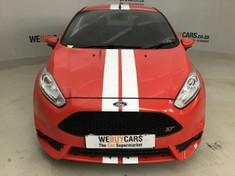 2015 Ford Fiesta ST 1.6 Ecoboost GDTi Gauteng Pretoria_3