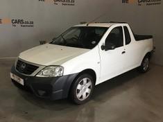 2011 Nissan NP200 1.6 S P/u S/c  Kwazulu Natal