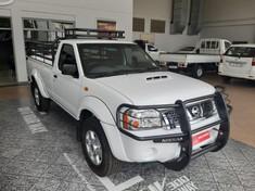 2019 Nissan NP300 Hardbody 2.5TDi HI-RIDER Single Cab Bakkie Gauteng