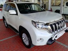 2013 Toyota Prado VX 4.0 V6 Auto Excellent Condition Gauteng Centurion_0
