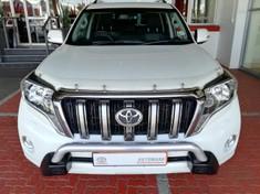 2013 Toyota Prado VX 4.0 V6 Auto Excellent Condition Gauteng Centurion_2