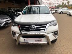 2018 Toyota Fortuner 2.8GD-6 RB Auto Gauteng Centurion_1