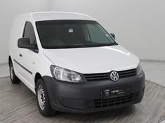 2015 Volkswagen Caddy 2.0tdi (81kw) F/c P/v  Gauteng