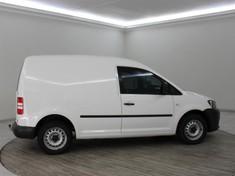 2015 Volkswagen Caddy 2.0tdi 81kw Fc Pv  Gauteng Boksburg_1