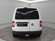 2015 Volkswagen Caddy 2.0tdi 81kw Fc Pv  Gauteng Boksburg_2