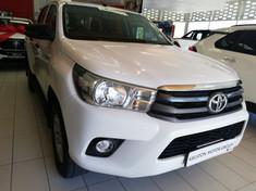 2018 Toyota Hilux 2.4 GD-6 RB SRX Double Cab Bakkie Eastern Cape