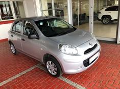 2013 Nissan Micra 1.2 Visia+ 5dr (d82)  Gauteng