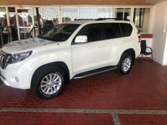 2014 Toyota Prado VX 3.0 TDi Auto Gauteng Centurion_1