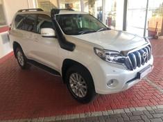 2014 Toyota Prado VX 3.0 TDi Auto Gauteng Centurion_3