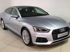 2019 Audi A5 Sportback 2.0T FSI S-Tronic Western Cape