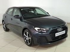 2019 Audi A1 Sportback 1.0 TFSI S Tronic (30 TFSI) Western Cape