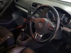 2011 Volkswagen Golf Vi 1.4 Tsi Highline 118kw  Western Cape Cape Town_3