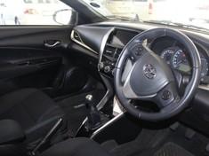2018 Toyota Yaris 1.5 Xs 5-Door Western Cape Stellenbosch_4