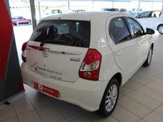 2019 Toyota Etios 1.5 Xs 5dr  Western Cape Stellenbosch_2