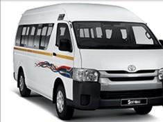 2019 Toyota Quantum 2.7 Sesfikile 16s  Western Cape