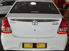 2019 Toyota Etios 1.5 Xs  Western Cape Tygervalley_1
