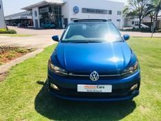 2019 Volkswagen Polo 1.0 TSI Comfortline Kwazulu Natal Durban_1