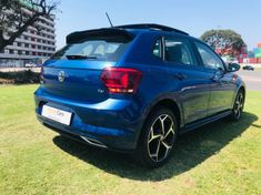 2019 Volkswagen Polo 1.0 TSI Comfortline Kwazulu Natal Durban_4