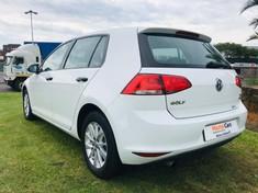 2016 Volkswagen Golf VII 1.2 TSI Trendline Kwazulu Natal Durban_2