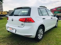 2016 Volkswagen Golf VII 1.2 TSI Trendline Kwazulu Natal Durban_3