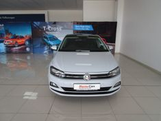2019 Volkswagen Polo 1.0 TSI Comfortline Northern Cape Kuruman_2