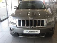 2012 Jeep Grand Cherokee 3.6 Limited  Gauteng Sandton_0