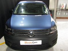 2019 Volkswagen Caddy Crewbus 2.0 TDI Kwazulu Natal Hillcrest_1