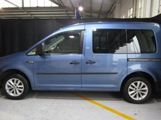 2019 Volkswagen Caddy Crewbus 2.0 TDI Kwazulu Natal Hillcrest_3