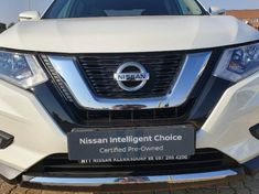 2019 Nissan X-Trail 2.5 Acenta 4X4 CVT North West Province