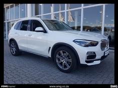 2019 BMW X5 xDRIVE30d xLINE Auto Western Cape Tygervalley_0
