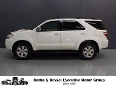 2009 Toyota Fortuner 3.0d-4d 4x4  Gauteng Vereeniging_1