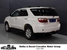 2009 Toyota Fortuner 3.0d-4d 4x4  Gauteng Vereeniging_2