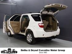 2009 Toyota Fortuner 3.0d-4d 4x4  Gauteng Vereeniging_3