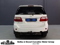 2009 Toyota Fortuner 3.0d-4d 4x4  Gauteng Vereeniging_4