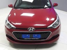 2017 Hyundai i20 1.2 Motion  Gauteng Vereeniging_4