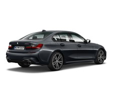 2019 BMW 3 Series 320D M Sport Launch Edition Auto G20 Western Cape Tygervalley_2