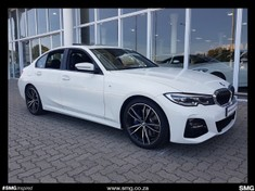 2019 BMW 3 Series 330i M Sport Launch Edition Auto G20 Western Cape Tygervalley_0
