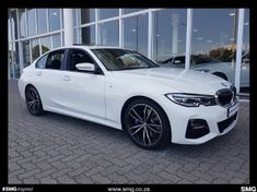 2019 BMW 3 Series 330i M Sport Launch Edition Auto (G20) Western Cape