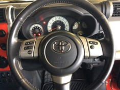 2011 Toyota Land Cruiser Fj 4.0 V6 Cruiser  Mpumalanga Witbank_4