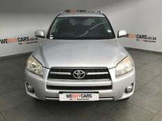 2010 Toyota Rav 4 Rav4 2.2d-4d Vx  Gauteng Johannesburg_3