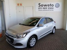 2015 Hyundai i20 1.2 Motion Gauteng Soweto_0