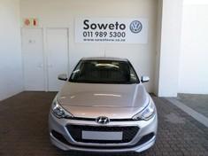 2015 Hyundai i20 1.2 Motion Gauteng Soweto_1